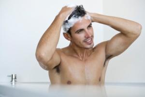 Mencuci rambut setiap hari itu pemborosan